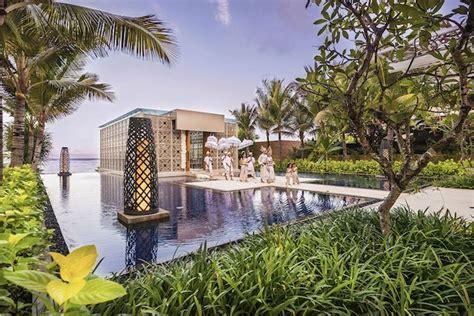 escape   mulia resort   bali honeymoon