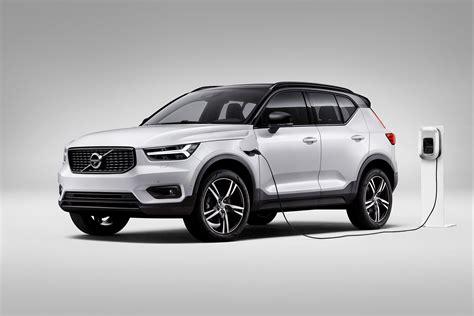 Why are Hybrid Volvo SUV's so Popular? | GKL EV Car Leasing