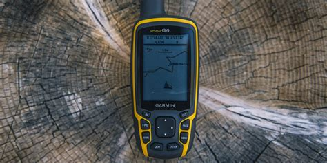 What Is The Best Handheld Gps For Hiking And Driving
