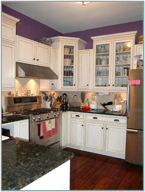 white cabinet paint color paint color for small kitchen with white cabinets