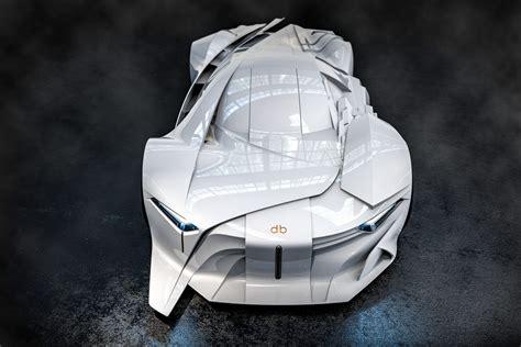 les  belles voitures presentees  lexposition concept