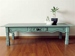 antique blue coffee table coffee table design ideas With antique blue coffee table