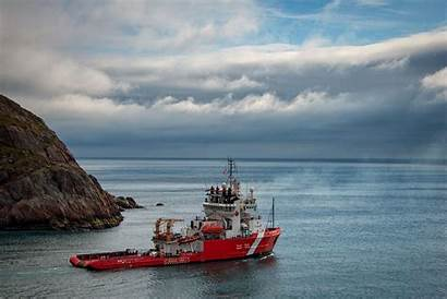 Coast Guard Newfoundland Desktop St Wallpapers Canada