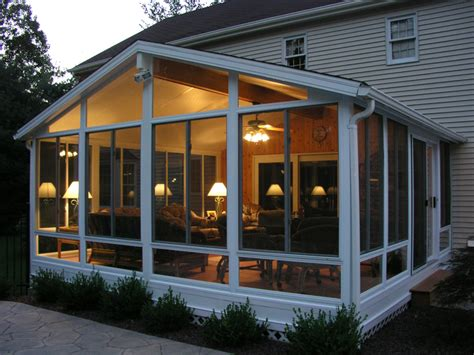 Sunroom Cost by Sunroom Additions