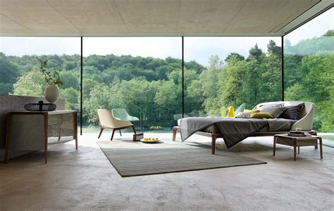 Contemporary Style : Modern Beds By Roche Bobois