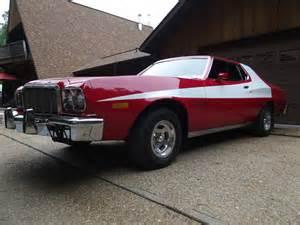 Carpet For Trunk Of Car by 1976 Ford Gran Torino Base Hardtop 2 Door 5 8l Starsky N