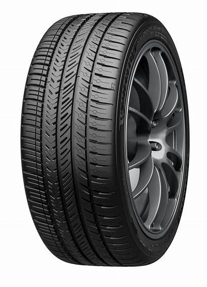 Pilot Season Michelin Tyre Tyres