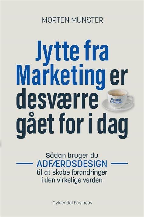 agere bureau lær af jytte fra marketing bureaubiz