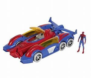 Jeux De Voiture De Luxe : voiture de luxe spiderman 13725 ~ Medecine-chirurgie-esthetiques.com Avis de Voitures