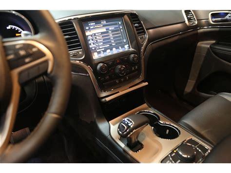 jeep grand cherokee custom interior 2016 jeep grand cherokee pictures 2016 jeep grand