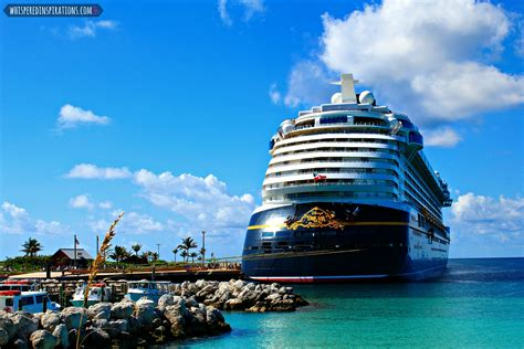 disney dream cruise first timer tips to make the most of