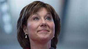 B.C. Premier Christy Clark's approval rating spikes after ...