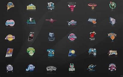 Nba Team Logos 2007 3d Deviantart Sports