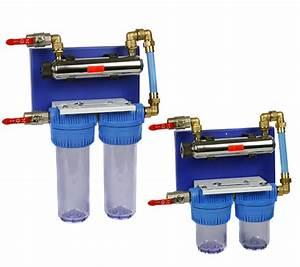 Filtre Eau De Puit : potabilisation eau de pluie bande transporteuse caoutchouc ~ Premium-room.com Idées de Décoration