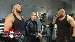 Paul Ellering And The Authors Of Pain Prepare For Their
