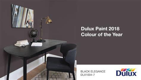 dulux  colour decor trends