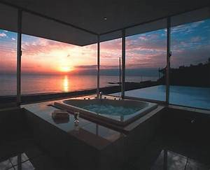 40 Stunning Luxury Bathrooms With Incredible Views