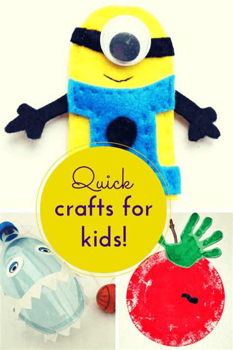 kid craft ideas craft ideas for 4791