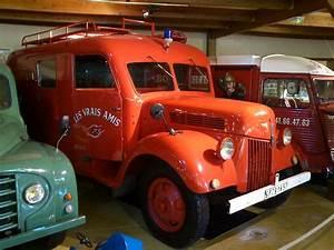 Cote Vehicule Ancien : v hicule de pompier ancien page 20 auto titre ~ Gottalentnigeria.com Avis de Voitures