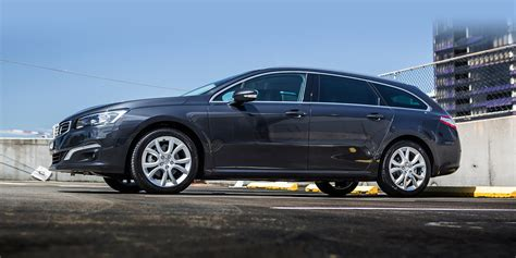 Peugeot 508 Review by 2017 Peugeot 508 Touring Review Caradvice