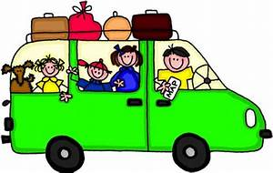 annual Family Road Trip to | Clipart Panda - Free Clipart ...
