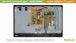 Philips Lcd Tv Repair A91h5m1v