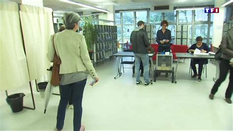 a marseille les 233 lecteurs pr 233 sents en masse dans les bureaux de vote lci