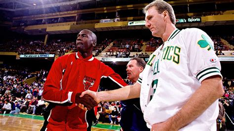 ranking michael jordan larry bird    greatest