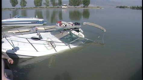Ksl Classifieds Boats With Motors by Boat Owner Makes Costly Mistake Ksl