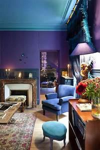 Chambre Bleu Paon 1001 Id Es Pour Une Chambre Bleu Canard P