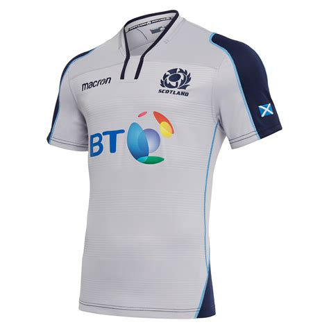 Scottish Rugby Logo