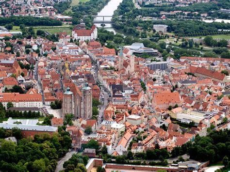Ingolstadt is a city in the german federal state of bavaria. Munich University MUAS - International Summer School Supply Chain Management