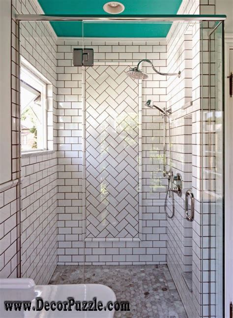 Bathroom Tile Shower Design by Top Shower Tile Ideas And Designs To Tiling A Shower
