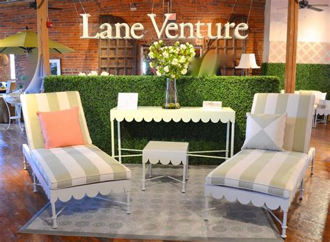 lisa mende design celerie kemble for lane venture