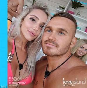 Love Island Australia39s Erin Barnett Reveals Her Genitals