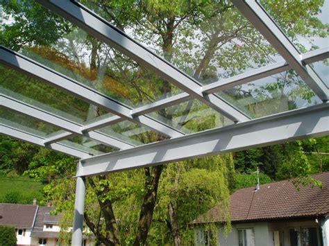 uberdachungen glas überdachungen aus stahl und glas schützen metallbau werner