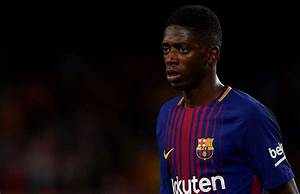 Ousmane Dembele39s Highlights On Barcelona Debut Against