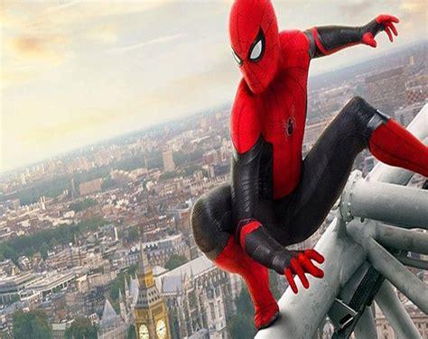 spider man   home full