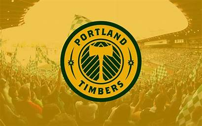 Timbers Portland Abyss Background