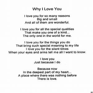 Love Quotes To Him From The Heart