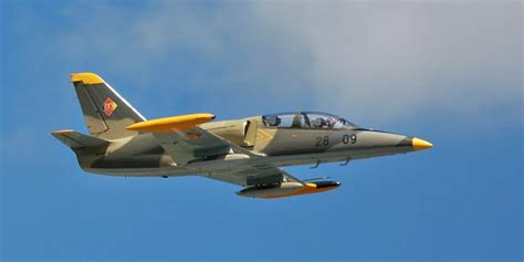 L39 Albatros Jet Rides In Tampa, Florida Flyfighterjetcom