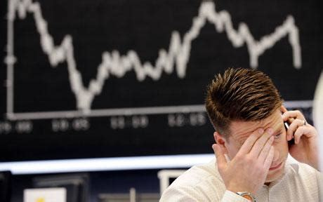 Financial crisis: Stock markets across world fall amid ...