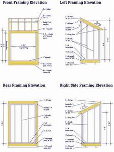 Residential Roofing Diagrams