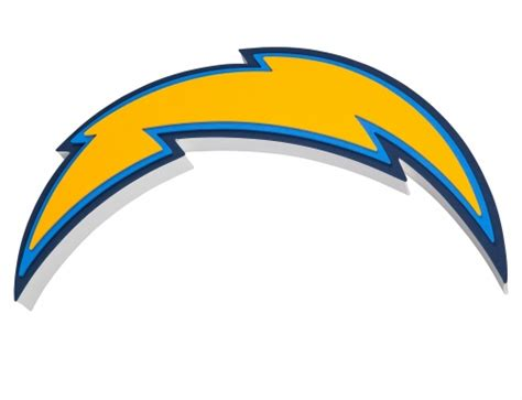 San Diego Chargers New Logo Pictures To Pin On Pinterest