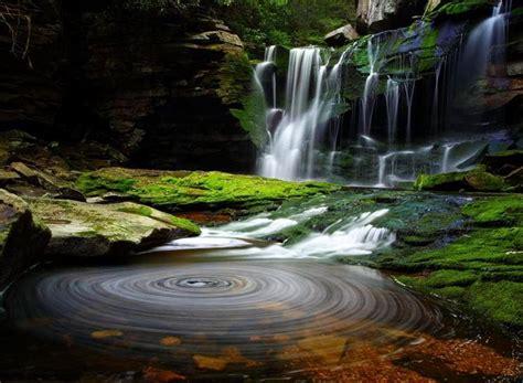kumpulan gambar air terjun tercantik  dunia wallpaper