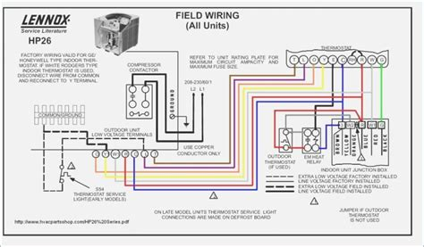 Furnace Thermostat Wiring Diagram by Wiring Diagram For Electric Furnace Bookingritzcarlton Info