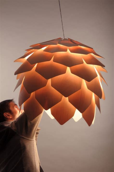 Creative Lighting Concepts Lamps Make Interior