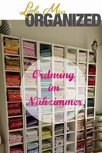 Ordnung Im Schrank : ordnung im n hzimmer little miss organized ~ Eleganceandgraceweddings.com Haus und Dekorationen