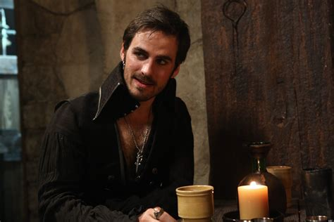 Captain Hook Earns His Name In
