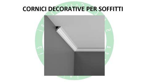Cornici Per Soffitto Cornici Decorative Per Soffitti